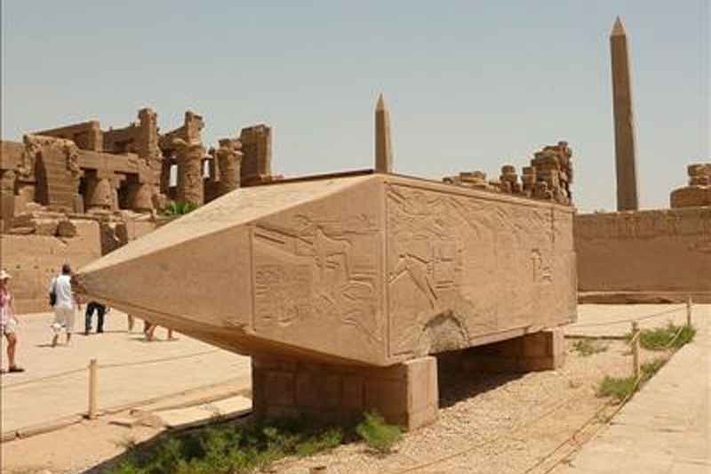 Excursion Day Tour of Aswan