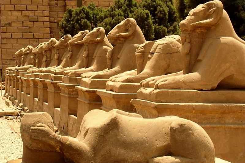 Classic Egypt 08D 07N