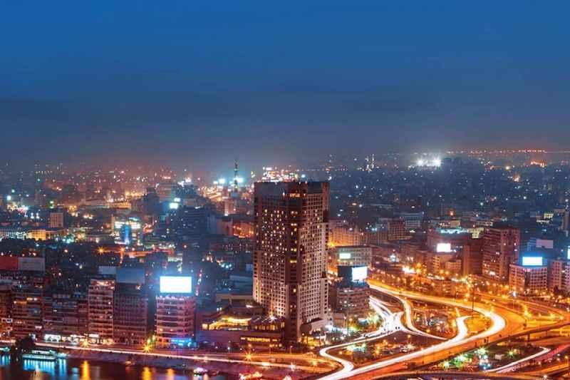 07D 06N Cairo + Sinai + Alex