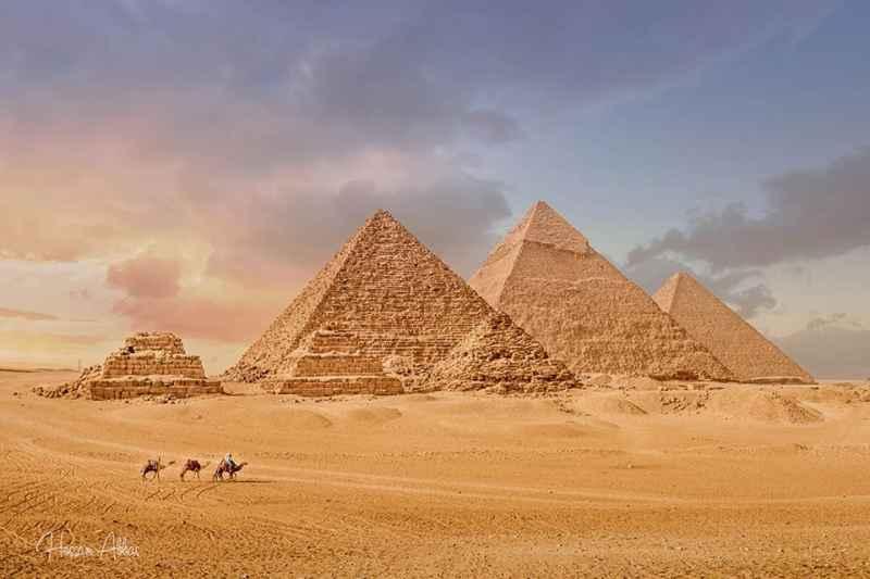 Classic Egypt 09D 08N