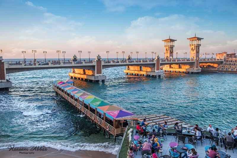 5D 04N Cairo