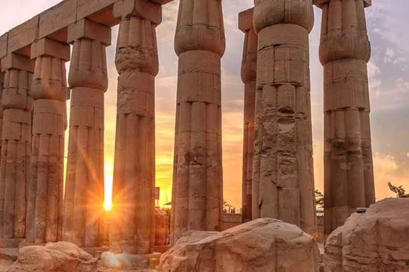 Classic Egypt 07D 06N