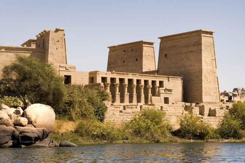Sonesta Nile Cruise 08 Days