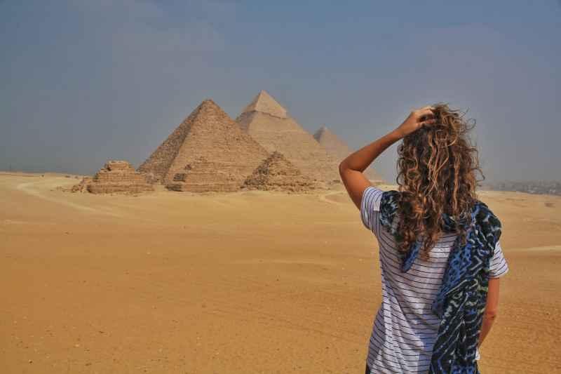 Excursion 02 Days Cairo