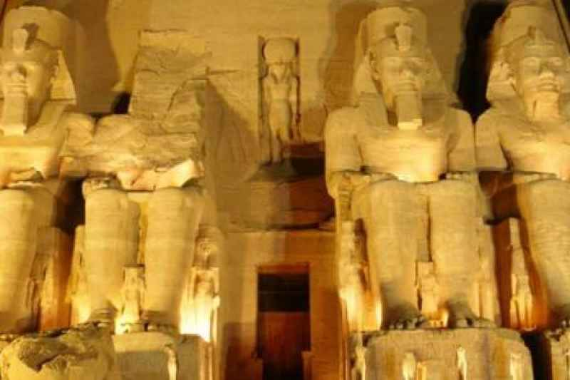 Excursion  tour to ABU SIMBEL