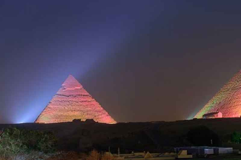 Excursion Pyramids & Egyptian Museum